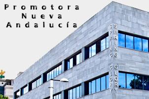 Alquiler de oficinas y locales en granada promotora nueva for Oficinas de bankia en granada